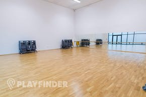 Manchester Enterprise Academy Central   Dance studio Space Hire