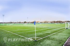 Coldharbour Leisure Centre | 3G astroturf Football Pitch