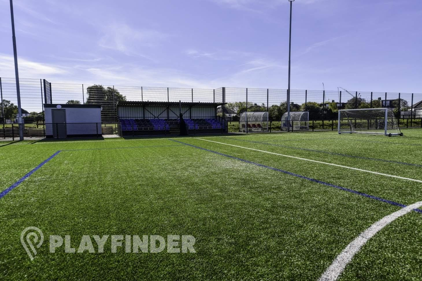 Long Lane JFC 11 a side | 3G Astroturf football pitch