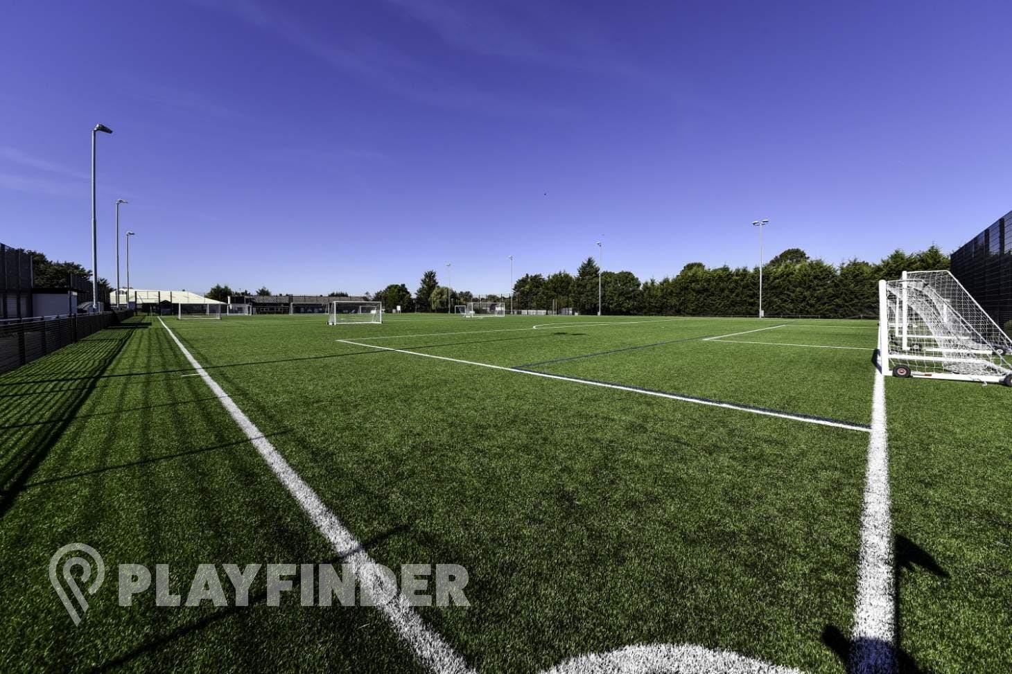 Long Lane JFC 5 a side | 3G Astroturf football pitch