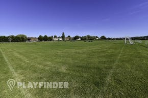 Long Lane JFC | Grass Football Pitch