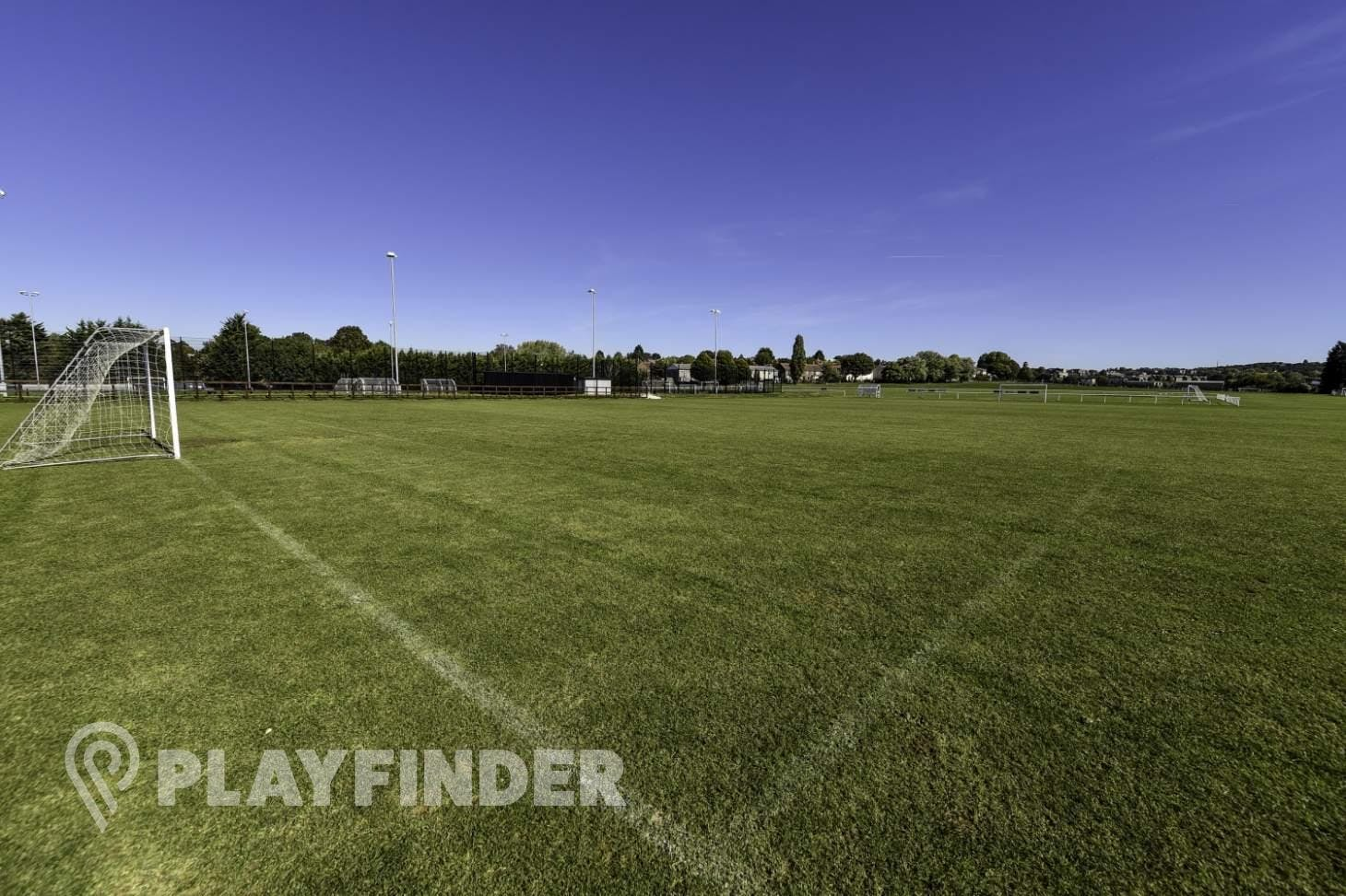 Long Lane JFC 7 a side | Grass football pitch