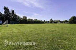 Long Lane JFC | Grass Football Pitch