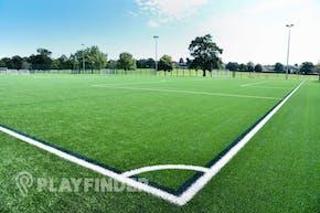 Barnet Lane 3G Pitch | 3G astroturf Football Pitch