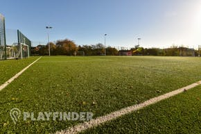 Meriden Community Centre   3G astroturf Football Pitch