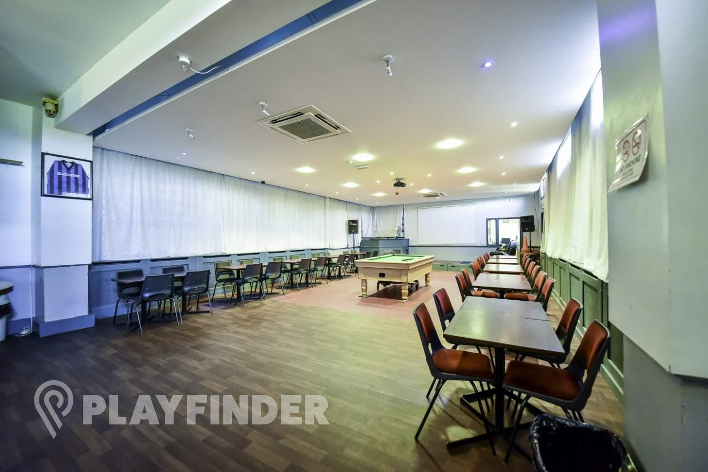 Long Lane JFC Meeting room space hire