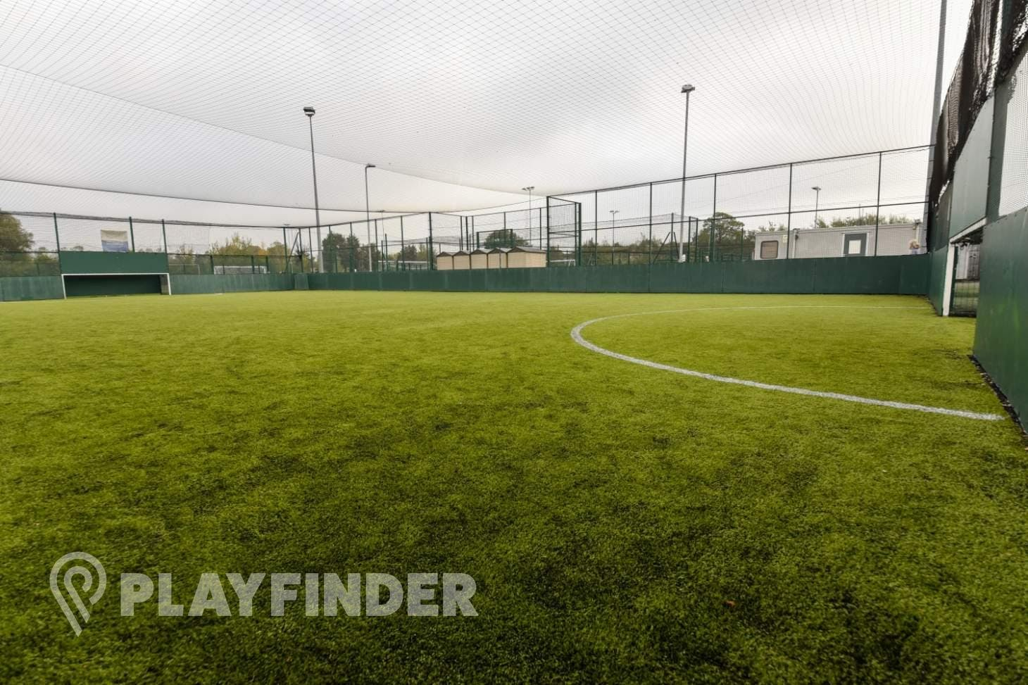 Match Day Centres 5 a side | 3G Astroturf football pitch