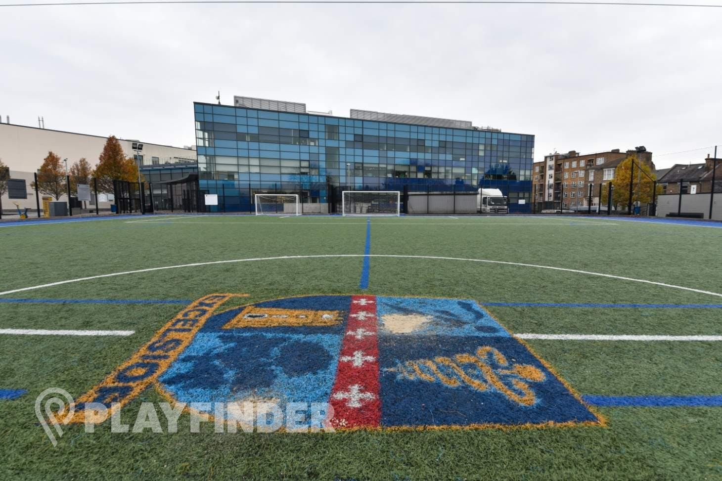 The Petchey Academy Sports Club 7 a side | 3G Astroturf football pitch