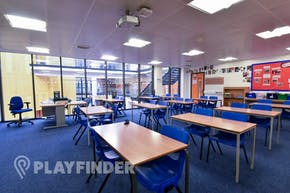 The Petchey Academy Sports Club | N/a Space Hire