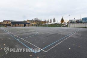 The Petchey Academy Sports Club | Hard (macadam) Netball Court