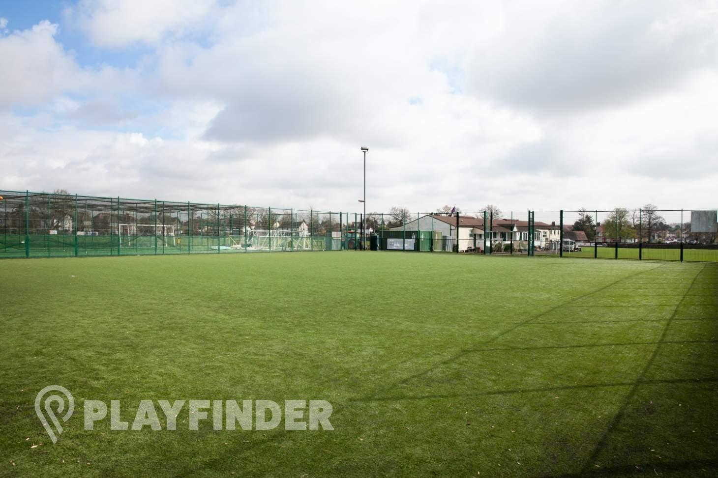 Winchmore Hill Sports Club 5 a side   3G Astroturf football pitch