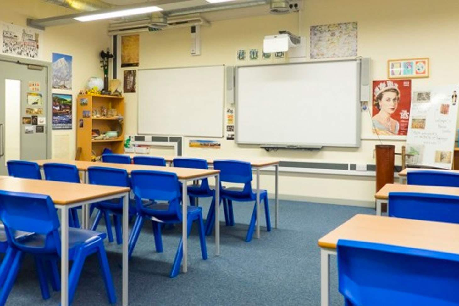 Abraham Moss Community School Classroom space hire