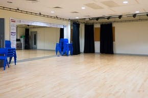 Abraham Moss Community School | Dance studio Space Hire