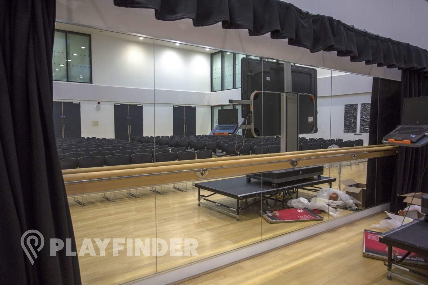 Ark All Saints Academy Drama studio space hire