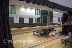 Ark All Saints Academy | Dance studio Space Hire