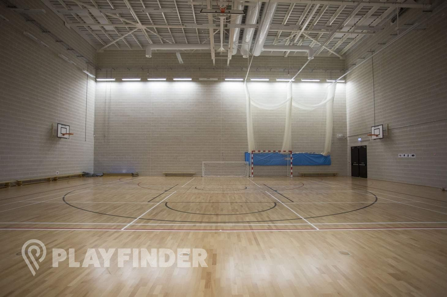 Ark Elvin Academy Sports hall space hire