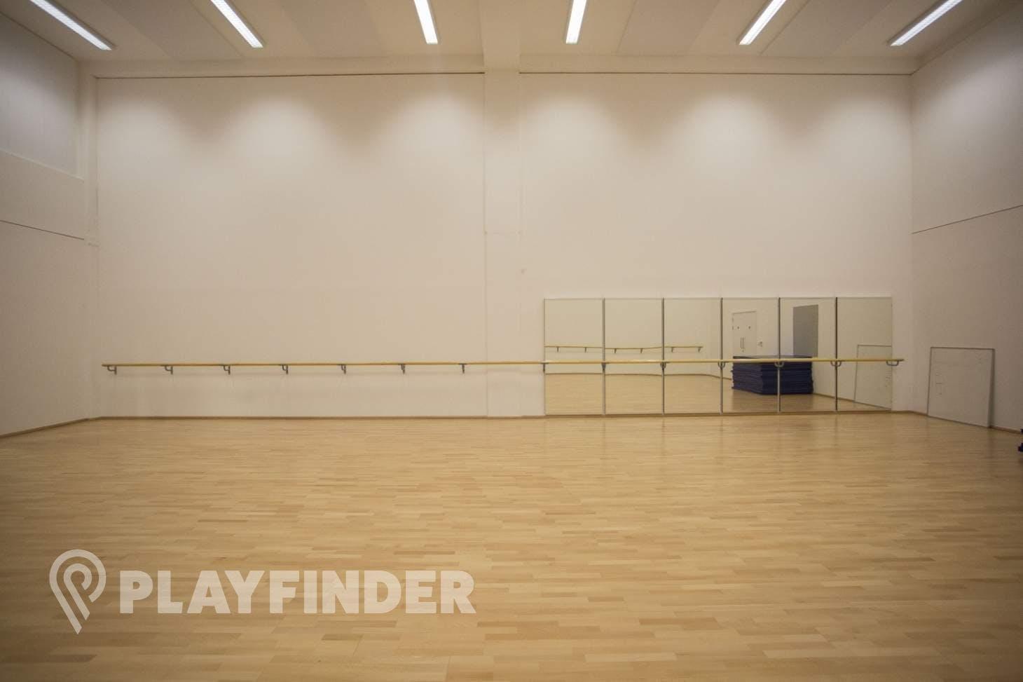 Ark Elvin Academy Studio   Dance studio space hire