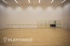 Ark Elvin Academy | Dance studio Space Hire
