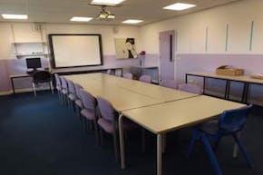 Bexleyheath Academy | N/a Space Hire