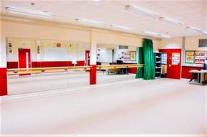 Bexleyheath Academy | Dance studio Space Hire