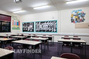 Brentside High School | N/a Space Hire