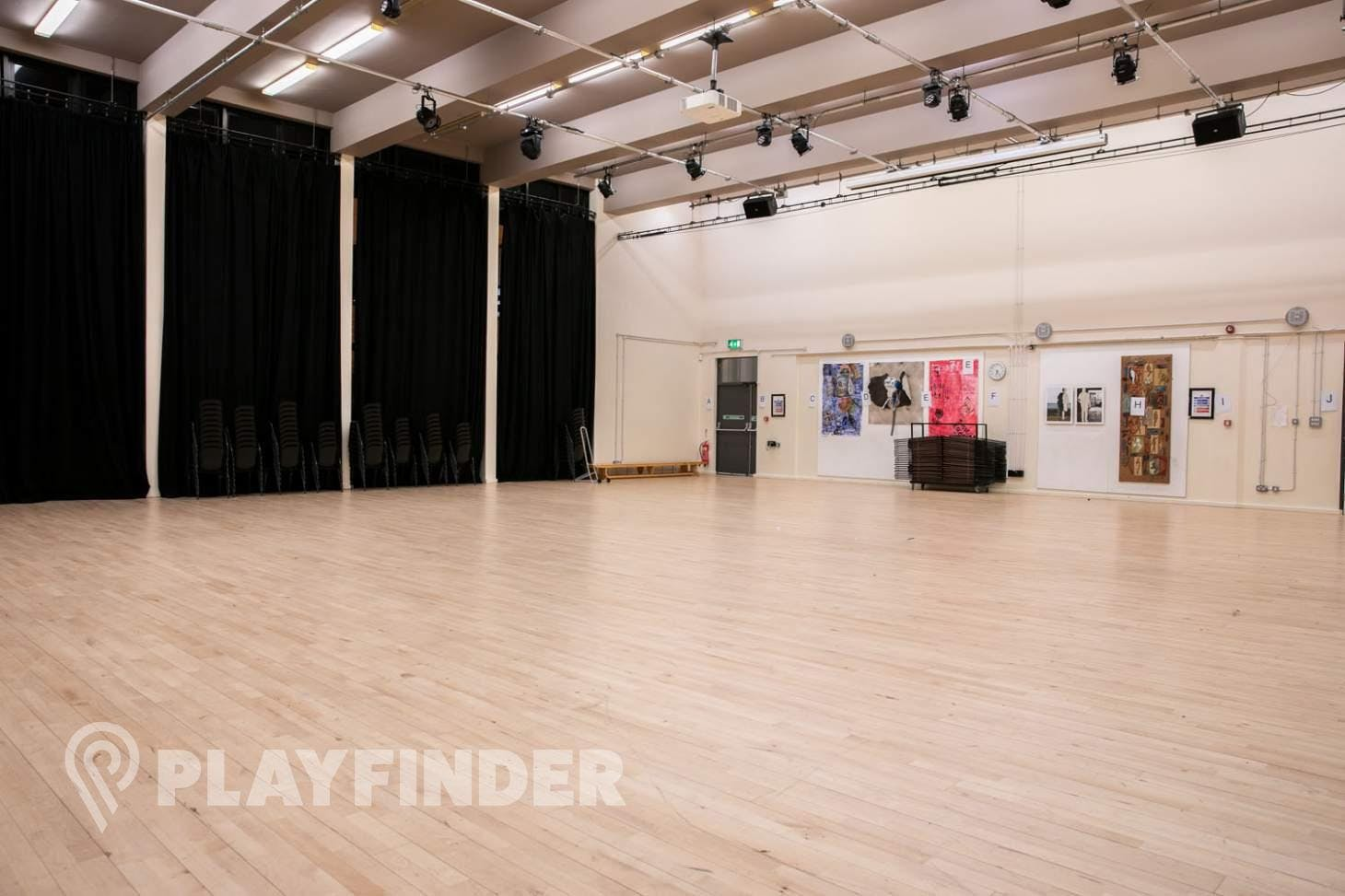 Brentside High School Main hall space hire