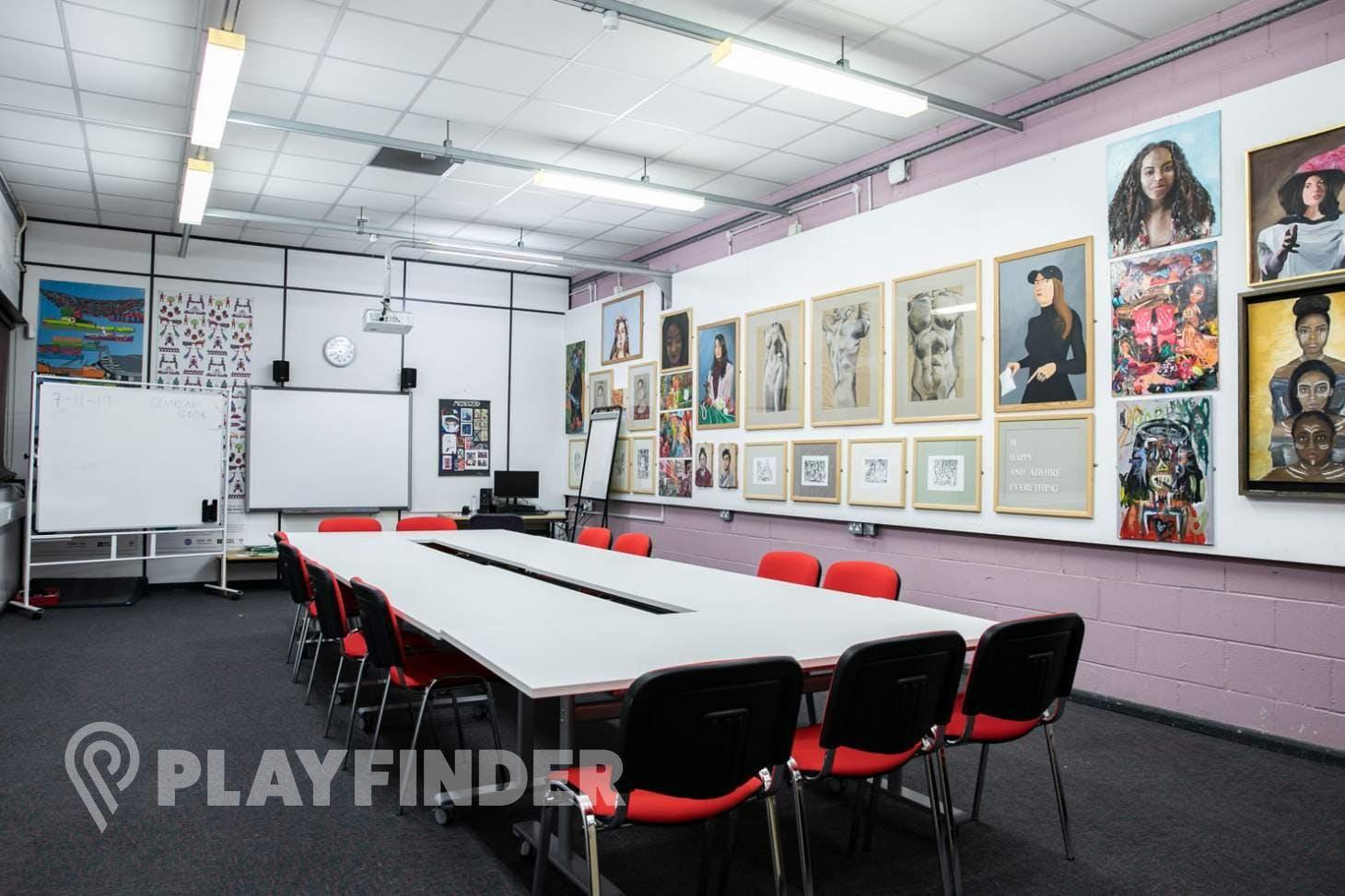 Brentside High School Meeting room space hire