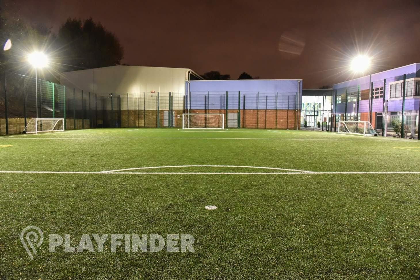Crystal Palace - Football567.com 7 a side | 3G Astroturf football pitch