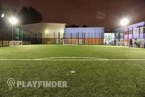 Crystal Palace - Football567.com | 3G astroturf Football Pitch