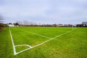 Parmiters Sports Ground | Grass Football Pitch