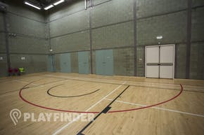 The Harefield Academy | N/a Space Hire