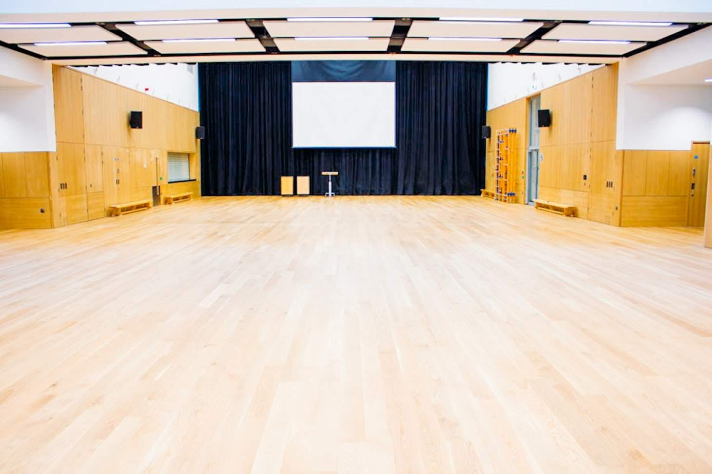 Marlborough Primary School Main hall space hire