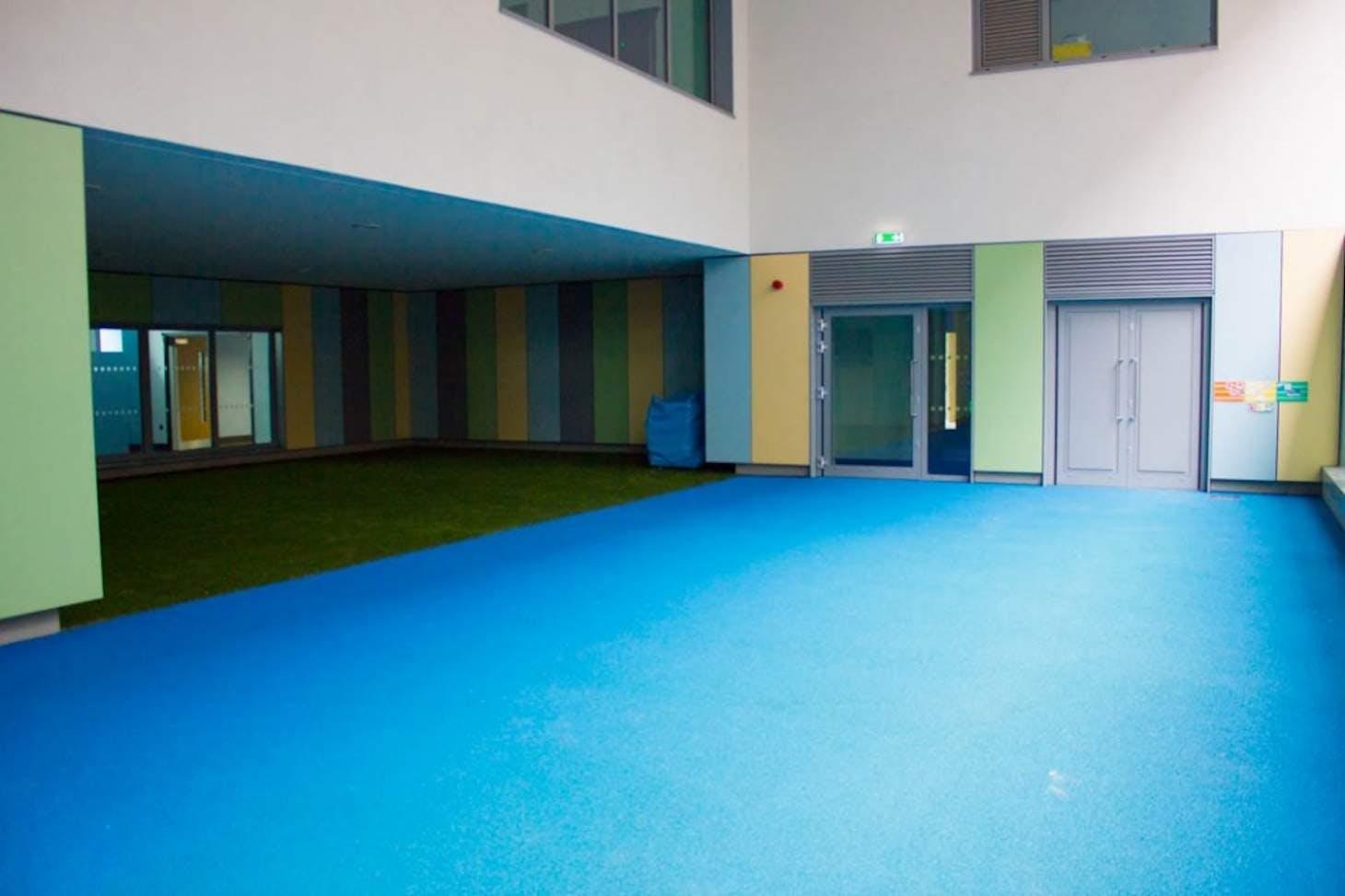 Marlborough Primary School Playground space hire