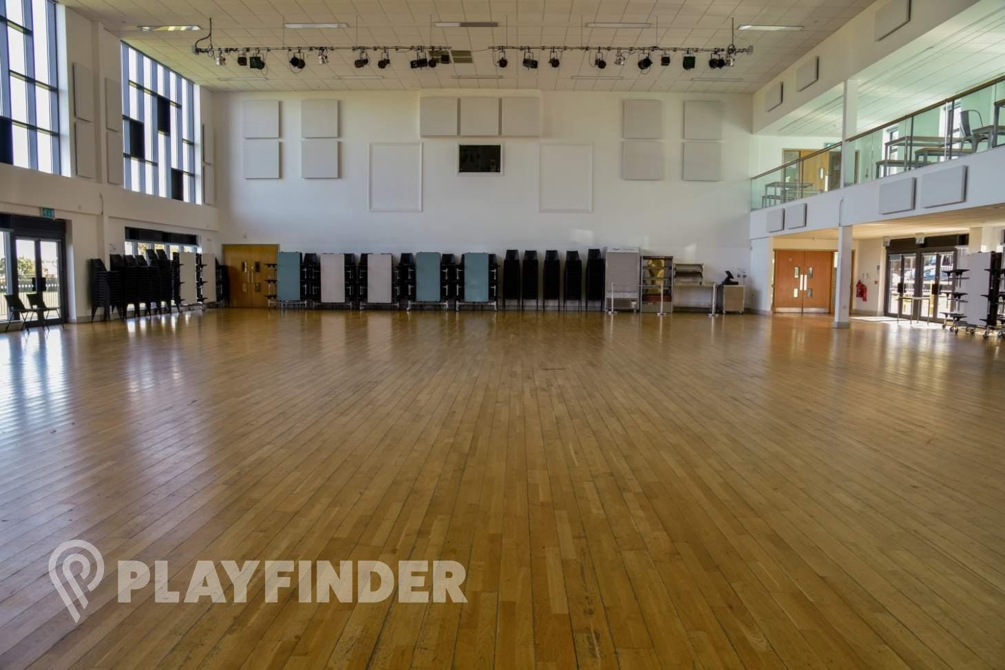 Ravens Wood School Main hall space hire