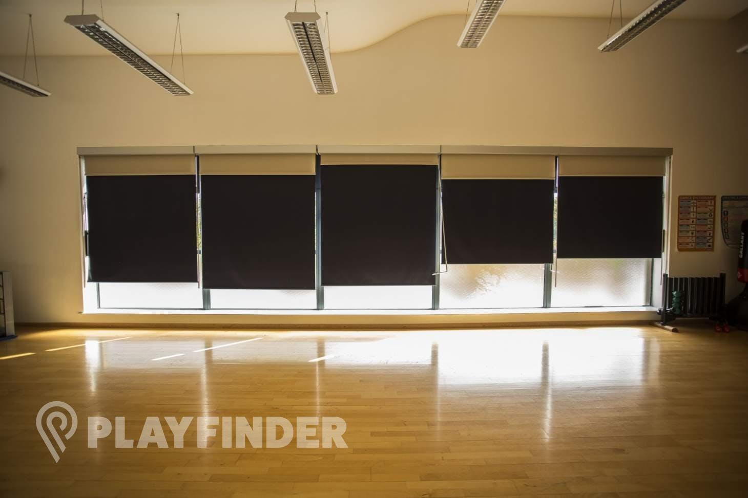 St Helen's Sports Complex Studio | Dance studio space hire