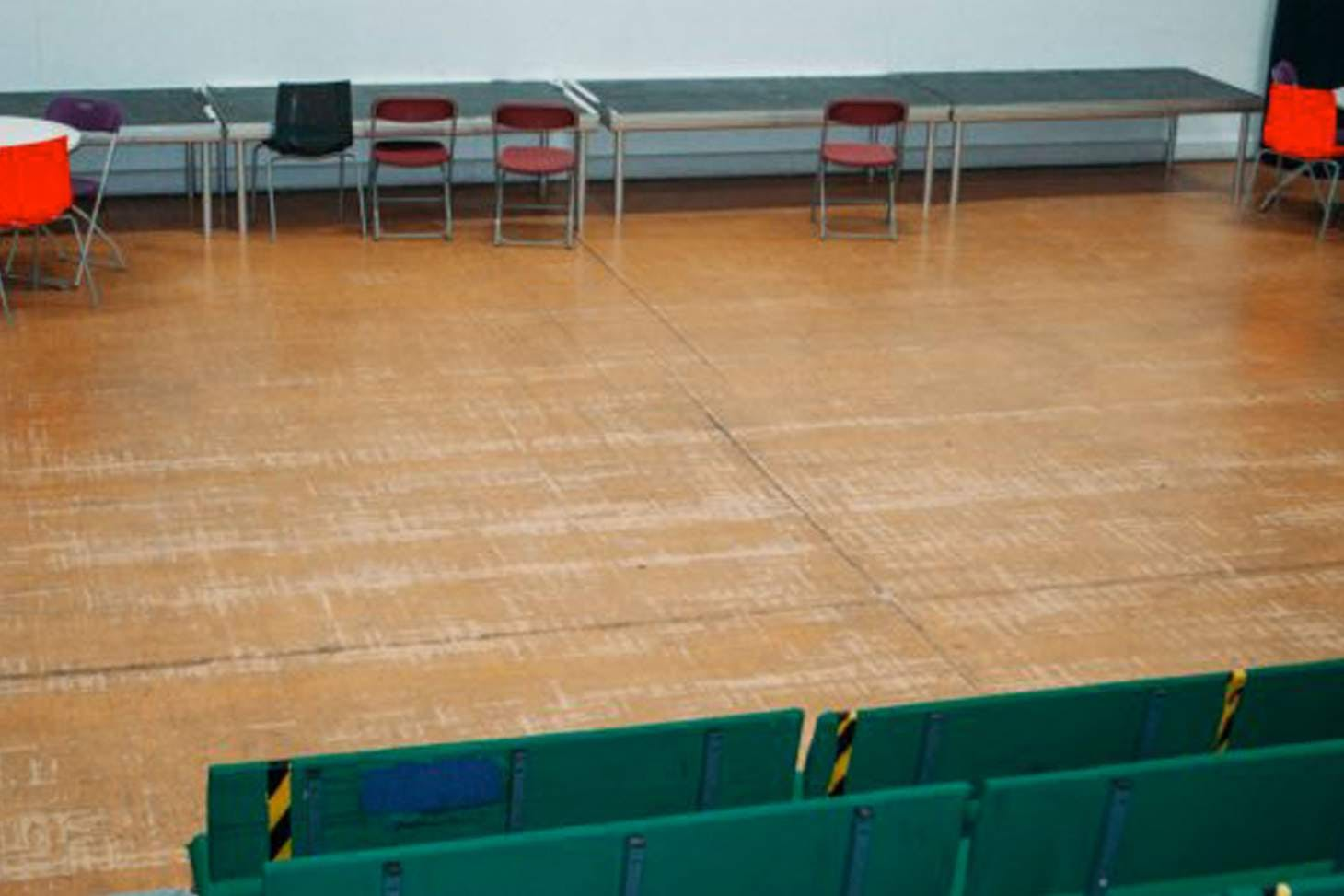 The Albion Academy Main hall space hire