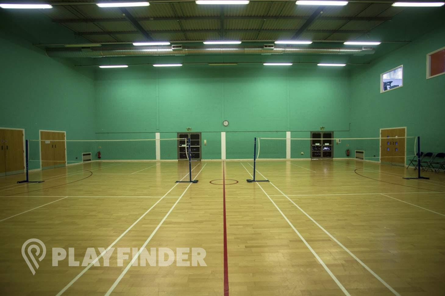YMCA St Albans Sports hall space hire