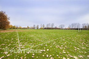 Leyton Jubilee Park | Grass Football Pitch