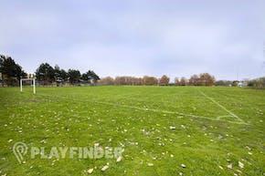 Leyton Jubilee Park | Grass Football Pitch