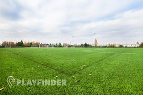 Salisbury Hall Playing Fields | 3G astroturf Football Pitch