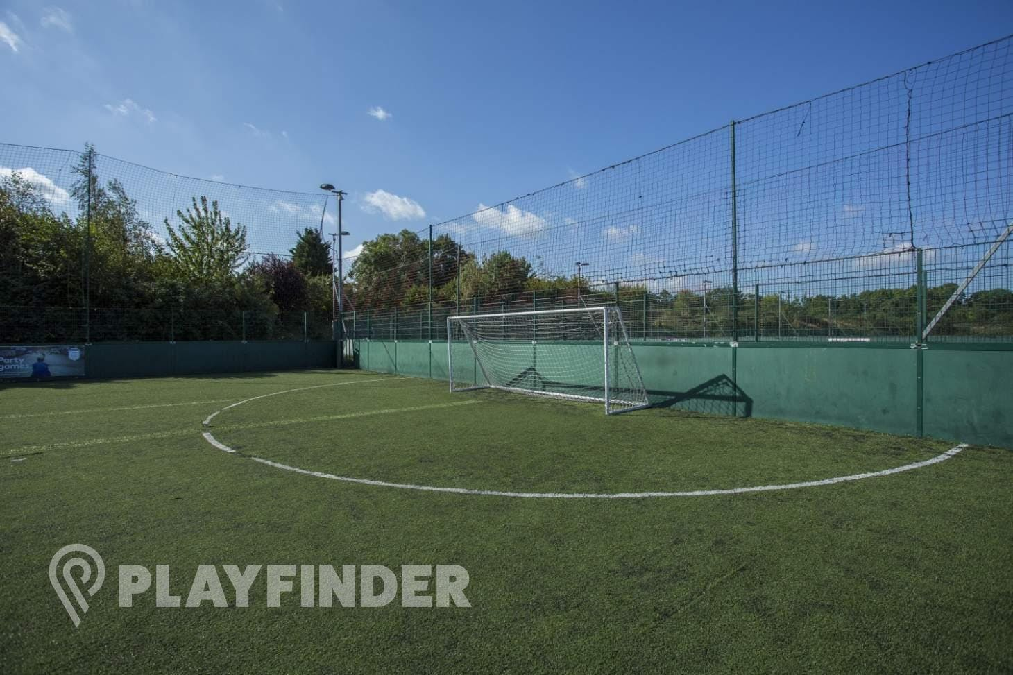 Powerleague Nottingham 5 a side | 3G Astroturf football pitch