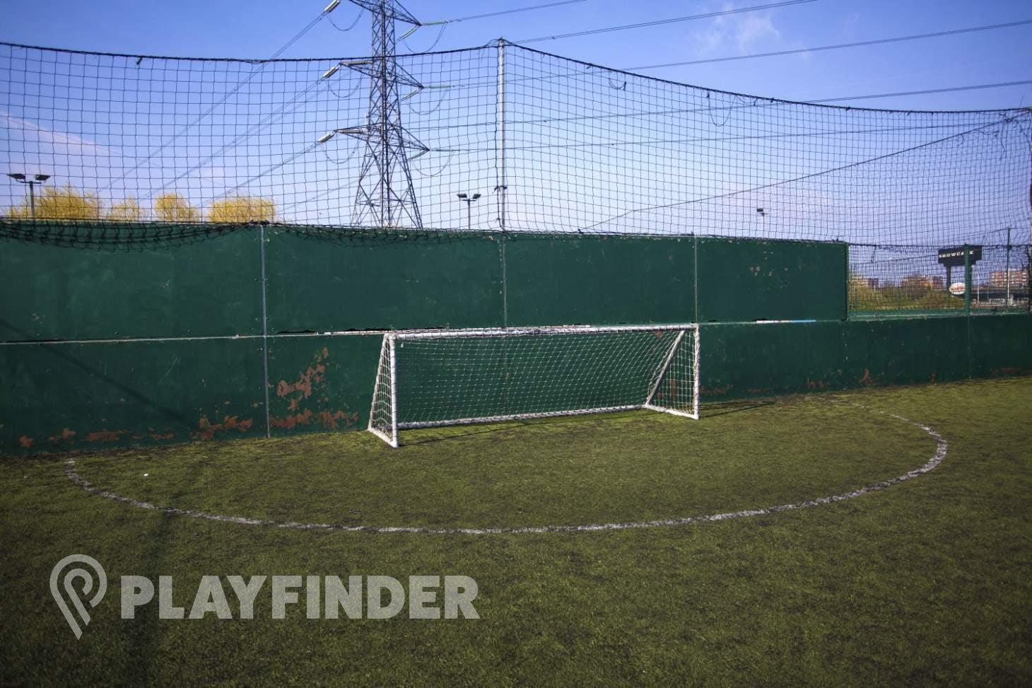 Powerleague Stoke 5 a side | 3G Astroturf football pitch