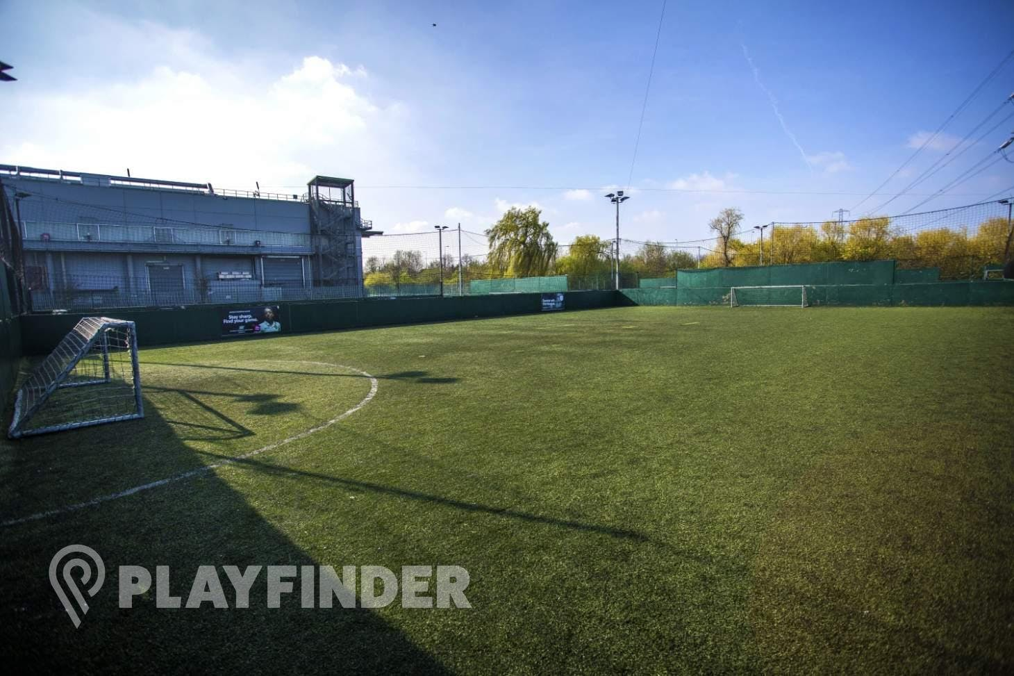 Powerleague Gateshead 5 a side | 3G Astroturf football pitch