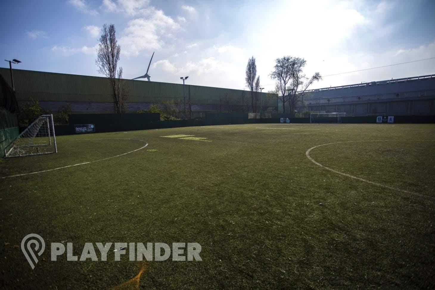 Powerleague Gateshead 7 a side   3G Astroturf football pitch