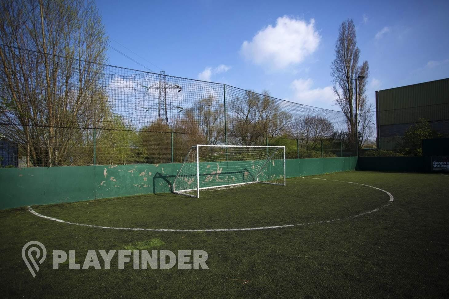 Powerleague Peterborough 7 a side | 3G Astroturf football pitch