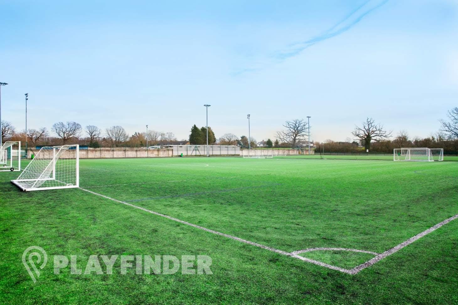 The Middlesex Stadium 11 a side | 3G Astroturf football pitch