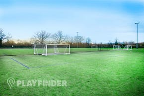 The Middlesex Stadium | 3G astroturf Football Pitch