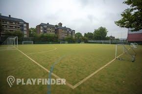 PlayFootball Holloway | Astroturf Football Pitch