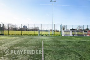 Meridian Sports Club | 3G astroturf Football Pitch