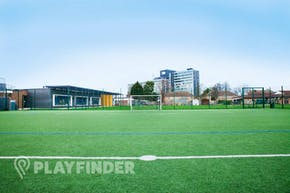 Beavers Lodge | 3G astroturf Football Pitch